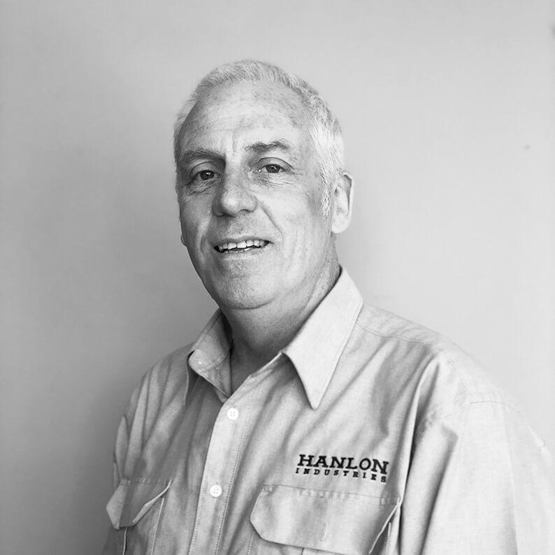 Tony Bradford