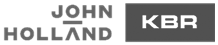 John Holland KBR